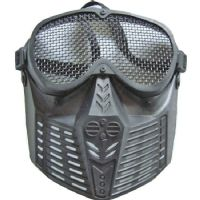 Protective Mask with Mesh for Airsoft use